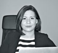 Florentina Macovei -  Director, Consulting Department