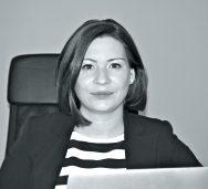 Florentina Macovei -  Director, Consulting Department