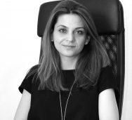 Geanina Horodincă - Project Manager